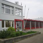 Feuerwache Rastatt