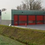 Gerätehaus Niederbühl