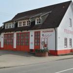Gerätehaus Ottersdorf