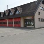 Gerätehaus Wintersdorf