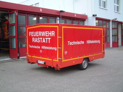 FWA techn. Hilfe