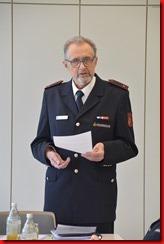 Abteilungsleiter Jürgen Krahl